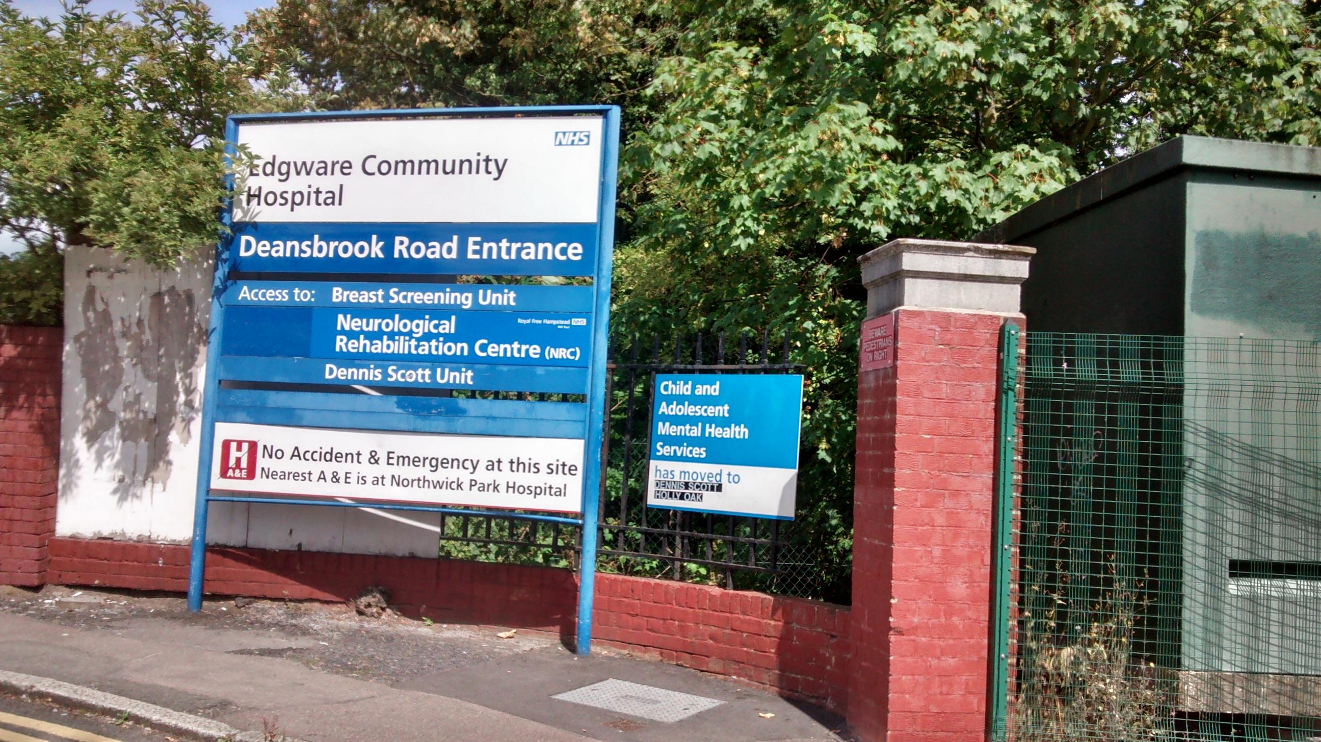 Edgware Community